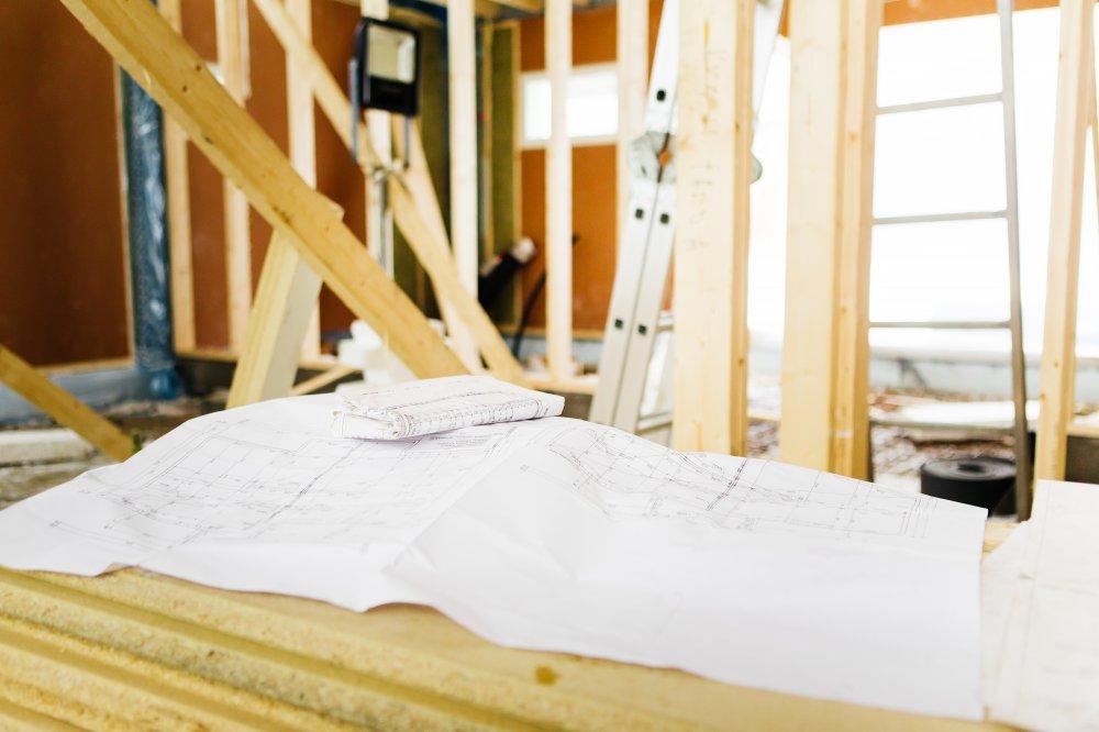 Rakennusliikkeelle yrityslaina kasvun rahoittamiseen