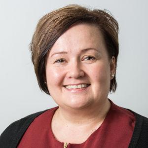 Marika Nurminen